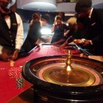 Around the Roulette table