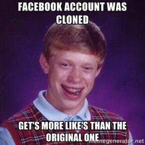 Facebook-Cloned