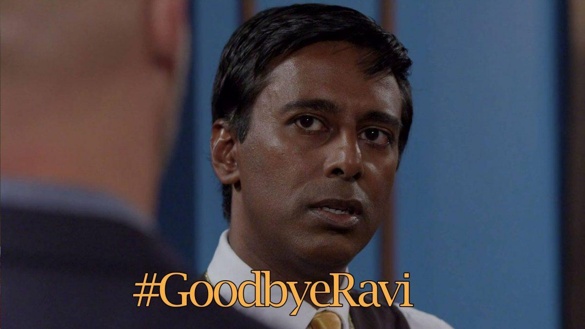 Jai as Ravi